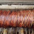 GrillSlagteren - Thygrisen Færdiggrillet - Grillgris på rigtig grill