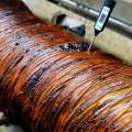 GrillSlagteren - Thygrisen Færdiggrillet grillgris